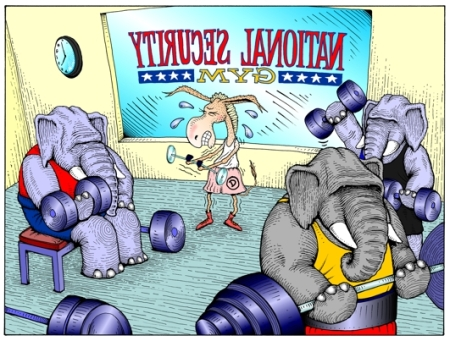 toon_political_gym