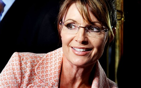 Sarah palin research paper